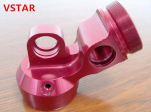 China Factory OEM CNC Machining Anodized Aluminum Part pictures & photos