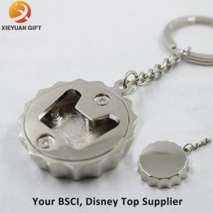 Zinc Alloy LED Keychain Opener (XYmxl110405) pictures & photos