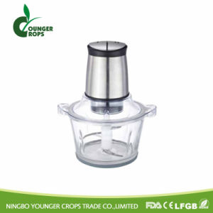 Multi-Function Food Processor/ Food Blender pictures & photos