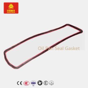 Oil Pan Seal Gasket of Sino Original Parts (Vg14150004) pictures & photos