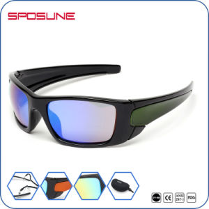 Classic Outdoor Glasses Cat 3 UV400 Polarized Sunglasses pictures & photos