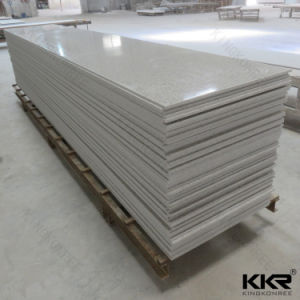 Construction Materials Pure Acrylic Solid Surface Sheets pictures & photos