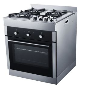 85liter Freestanding Electric Oven (4 Functions)