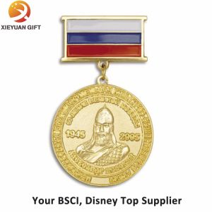 Sprot Metal Medals with Lanyard pictures & photos
