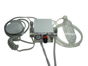 Portable Dental Turbine Unit of Dental Equipment pictures & photos