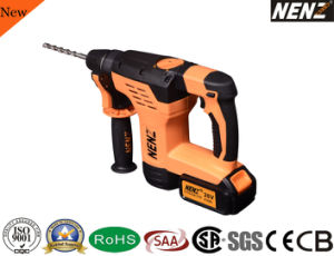 D Handle Electric Tool Portable Power Tool with 2 Lithium Batteries (NZ80) pictures & photos