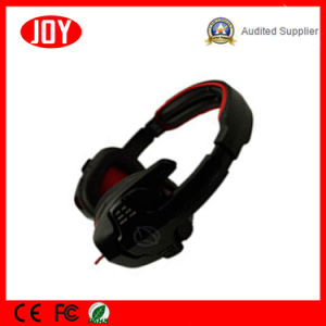 Fashionable Gaming Headphone for Gaming Player pictures & photos