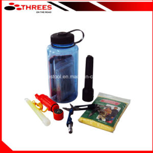 Survival Kit in Bottle (SK16006) pictures & photos