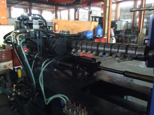 Preform Injection Molding Machine with Ce Certification pictures & photos