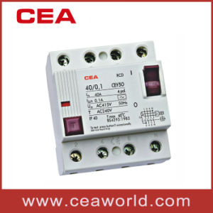 Cey30 Residual Current Device (CEY30 2P) pictures & photos