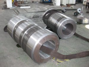 17-4pH SUS316 Cold Rolled Steel Round Bar pictures & photos