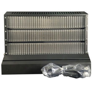 LED Wall Pack Light 2-10 Times Brighter Than Traditional Light pictures & photos