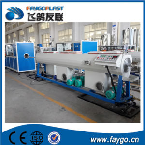 PVC Pipe Making Machine Line pictures & photos