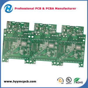 OEM Fr4 Multilayer Rigid Board LED PCB pictures & photos