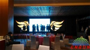 Cheap Slim Profile Aluminum Indoor LED Display for Rental Stage (P5 P6 P7.62) pictures & photos