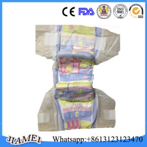 Super Absorption Baby Napkin in Good Quality From China Manufacturer pictures & photos
