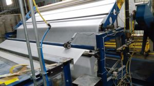 Light PP-Spunboned Production Line& Nonwoven Machinery pictures & photos