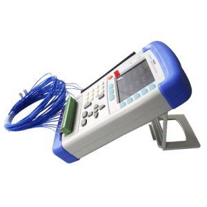 Handheld Temperature Data Logger (AT4808) pictures & photos