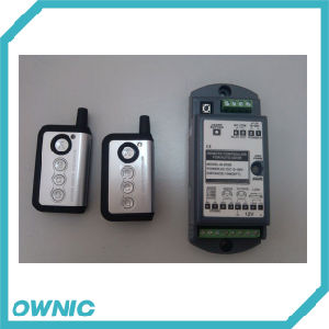 Oz203ecnb Remote Controller for Autoamtic Doors pictures & photos