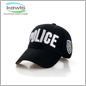 Promotional Gift Striped Design Baseball Cap for Men pictures & photos