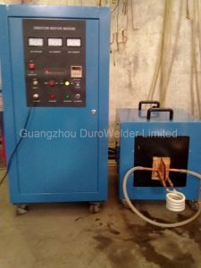 Kiu Series Ultrasonic Frequency Induction Heater pictures & photos