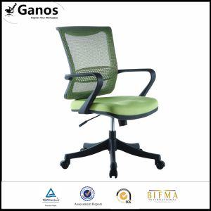 Low Back Fabric Staff Office Chair pictures & photos