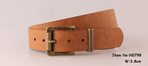 2017 Fashion PU Belt for Men (N0798) pictures & photos