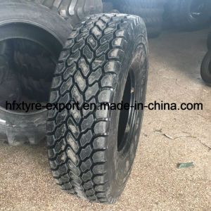 Crane Tires 445/95r25 385/95r25 Radial Tubeless Tire OTR Tire pictures & photos