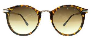 2017 Brand Manufacturer Metal Temple Unisex Sunglasses Custom Logo pictures & photos