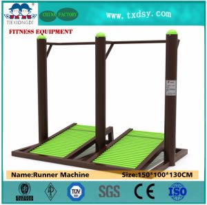 2017 Newest Home Outdoor Fitness Equipment pictures & photos