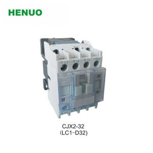Cjx2-F AC Contactor pictures & photos