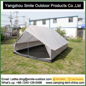Luxury Safari Cheap 8 Man Best Camping Rescue Tent pictures & photos