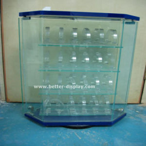 Clear Acrylic Watch Storage Box pictures & photos