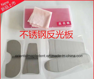 Dental Orthodontic Intraoral Photographic Dental Mirrors with Double Side pictures & photos