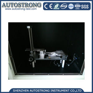 UL746A Test Machine Flame Retardant Tester pictures & photos