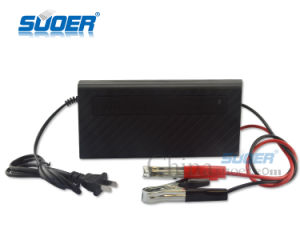 Suoer Li-ion Battery Charger 24V 20A Automatic Battery Charger (SON-2420B) pictures & photos