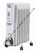 Oil Filled Radiator (NST-F) pictures & photos