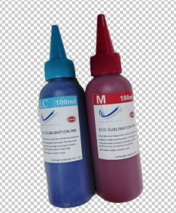Bulk Refillable Sulimation Paper Printing Ink pictures & photos