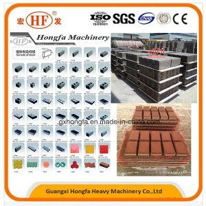 Brick Making Machine Brick Machine Block Making Machine pictures & photos
