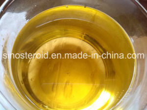 Semi-Finished Steroid Oil Solution Tmt 375 Mg/Ml for Muscle Building