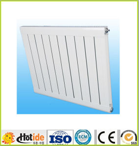 The Latest Steel- Aluminum Water Heated House Heating Radiator