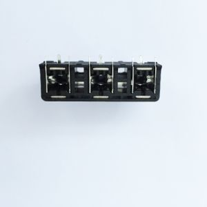 AV Socket with The Core Lotus Single-Hole RCA Socket Audio and Video Terminals AV3-8.4-23 pictures & photos