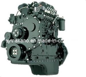 Dongfeng Cummins 4bt/ 6bt Mechanical Diesel Engine