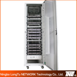 Heavy Duty Server Rack for Cat 6A Patch Panel pictures & photos