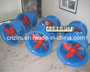 High Quality Axial Flow Fan pictures & photos