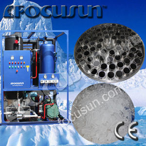 Tube Ice Making Maker Machine pictures & photos