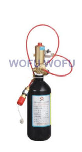 1kg CO2 Fire Trace System pictures & photos