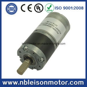 36mm 12V 24V High Toruqe DC Brushless Planetary Gear Motor pictures & photos