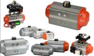 Pneumatic Actuator Components (ZT)