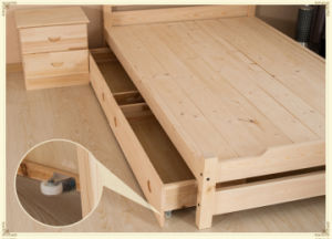 Nice Style Children Wooden Bed (M-X1083) pictures & photos